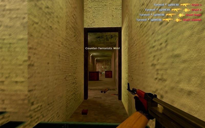 Exploding Headshot - Original CS Player Models [Counter-Strike 1.6 ... | 500x800